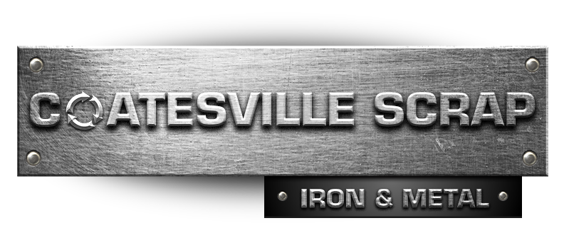 Contact Us - Coatesville Scrap Iron and Metal